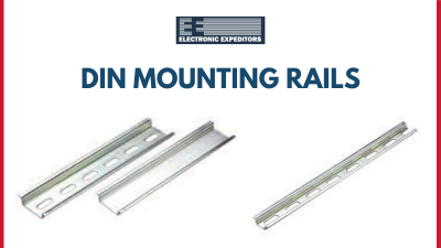 DIN Rails- Introduction, Types, and Benefits Discussed