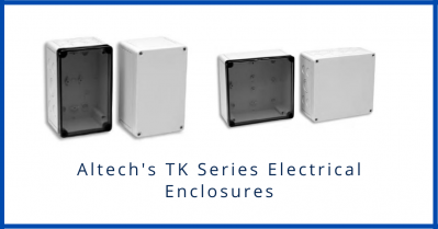 Why Should You Choose Altech's TK Series Enclosures?