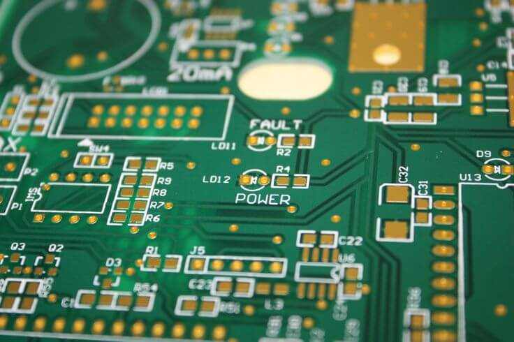 Printed Circuit Board Assembly Services – Electronic Expeditors