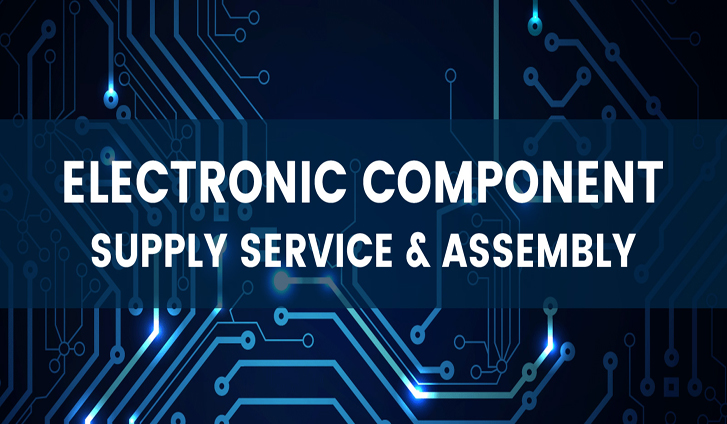 Electronic Componenet & parts Supplier