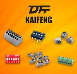 DFT-kaifeng